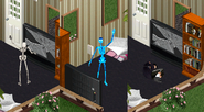 Смерть — удар током (The Sims)