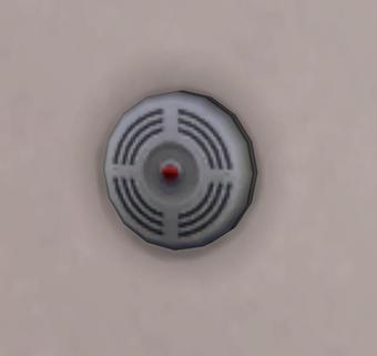 Smoke Detector The Sims Wiki Fandom,Kitchen Countertop Paint Home Depot