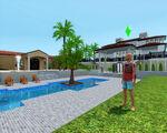Les Sims 3 Île de Rêve 19