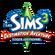 Logo Les Sims 3 Destination Aventure