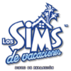 Los Sims De Vacaciones Logo