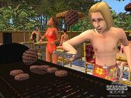 The Sims 2 Seasons Screenshot 25