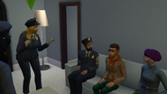 12. Jackie Interviews The Witnesses