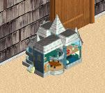 Casa de muñecas LS1