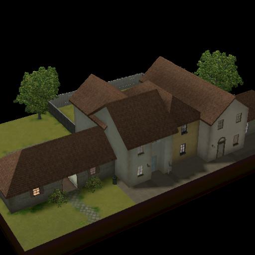 Casa do Lariço