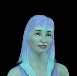 Frida Van de Kerkhof (De Sims 3)