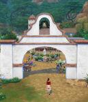 Les Sims 4 Dans la jungle 06