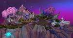 Les Sims 4 Monde magique 07