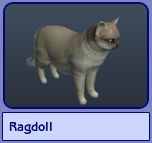 Ragdoll (Sims 2)