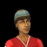 Romeo Monty In-game