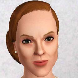 Bree Van de Kamp headshot