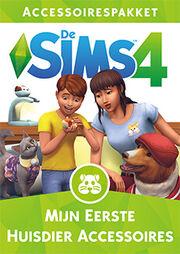 De Sims 4 Mijn Eerste Huisdier Accessoires Cover