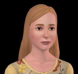 Holly Alto (Les Sims 3)