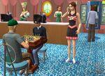 Les Sims 2 Académie 07