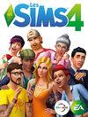 Packshot Les Sims 4