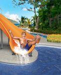 Render Les Sims 3 Île de Rêve 01