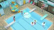 The Sims FreePlay Pool Party Update Coming Soon Trailer