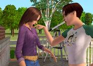 The Sims Life Stories Screenshot 15