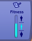 FitnessScale TS2