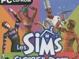 Les Sims: Surprise-partie