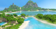 The Sims 3 Sunlit Tides Photo 3