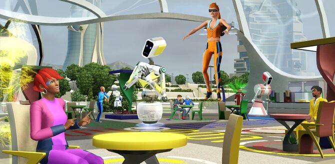 online dating Sims 3 wiki uscire con qualcuno con la sindrome di Klinefelter