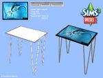 Les Sims 3 Diesel Concept art 7