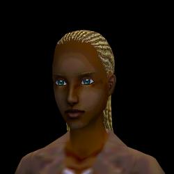 Ophelia Nigmos (PSP)