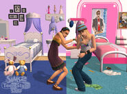 The Sims 2 Teen Style Stuff Screenshot 09