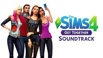 The Sims 4 Get Together Beautiful Now (Zedd) Simlish Soundtrack