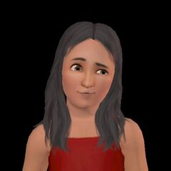 Bella Bachelor (TheSims 3)