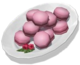 Berry Macaroons