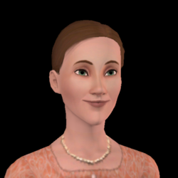 Danielle Platt