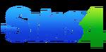 Logo Les Sims 4 (ancienne version)