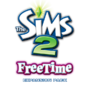 The Sims 2 FreeTime Logo (Original)