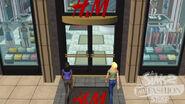 The Sims 2 H&M Fashion Stuff Screenshot 07