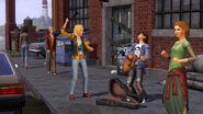 The Sims 3 70s, 80s, & 90s Stuff Screenshot 13