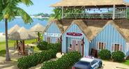 The Sims 3 Sunlit Tides Photo 14