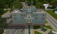 Twinbrook Foundation Hospital