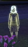 Wilhelmina Liffe (fantôme)