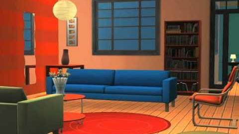 Anuncio TV Los Sims 2 Vida en el Campus - Colección