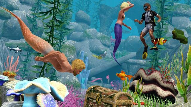 File:Island Paradise Mermaids.jpg
