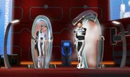 Les Sims 3 En route vers le futur Pouvoir quantique