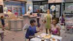 Les Sims 4 Au Travail 19