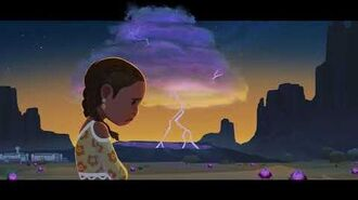 Officieel De Sims 4™ StrangerVille Stripverhaal