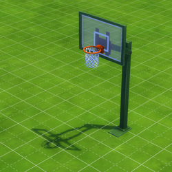 Super Shot Basketball