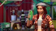 The Sims™ 4 Eco Lifestyle Official Gameplay Trailer