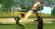 The Sims 3 Dragon Valley Screenshot 09