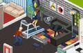 The Sims Social 14