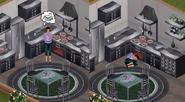 Голод — The Sims